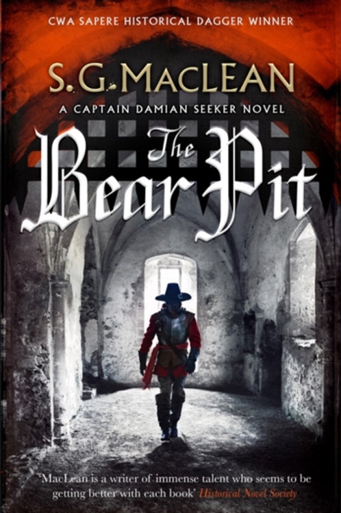 S. G. Maclean - Bear Pit (4th  In Series)