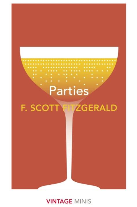 F.Scott Fitzgerald - Parties (Vintage Minis)