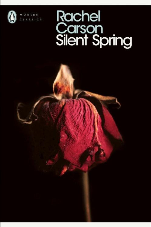 Rachel Carson - Silent Spring