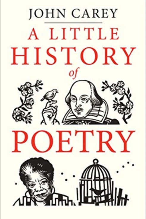 John Carey - A Little History Of Poetry