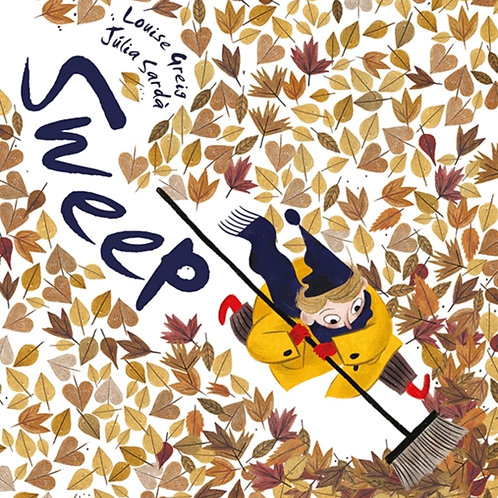 Louise Greig - Sweep (AGE 3+)
