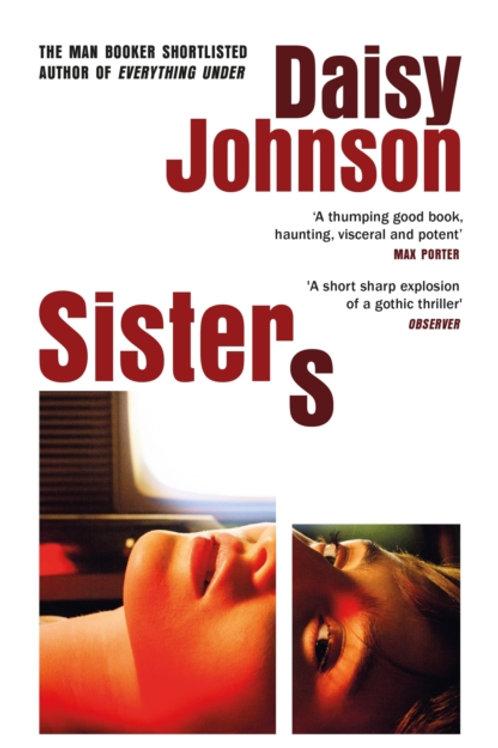 Daisy Johnson - Sisters