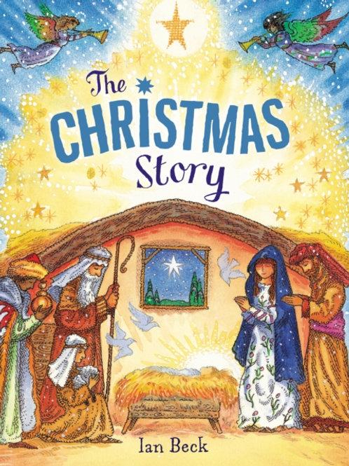 Ian Beck - The Christmas Story (AGE 3+)