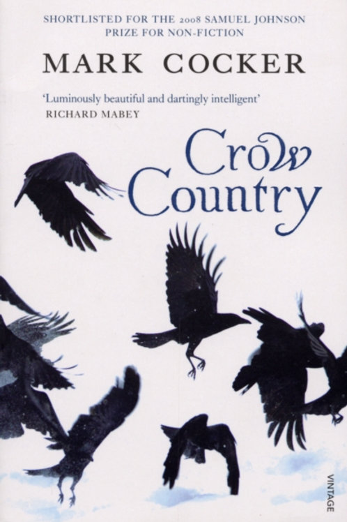 Mark Cocker - Crow Country