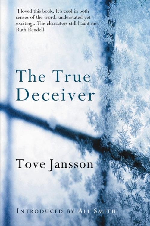 Tove Jansson - The True Deceiver