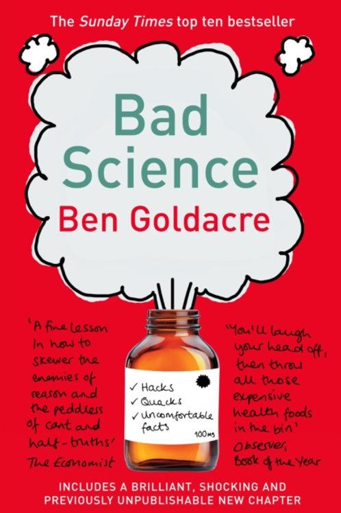 Ben Goldacre - Bad Science