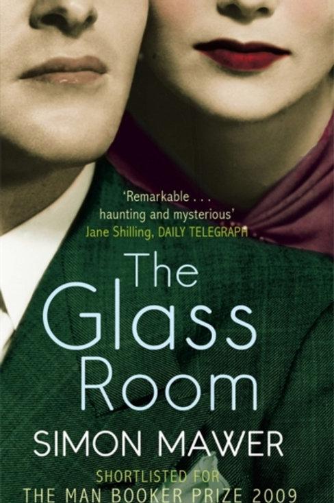 Simon Mawer - The Glass Room