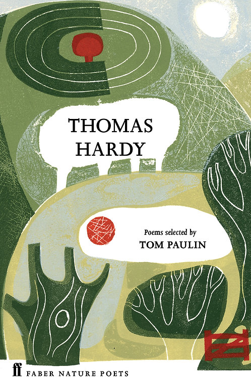 Thomas Hardy: Poems Selected By Tom Paulin (HARDBACK)
