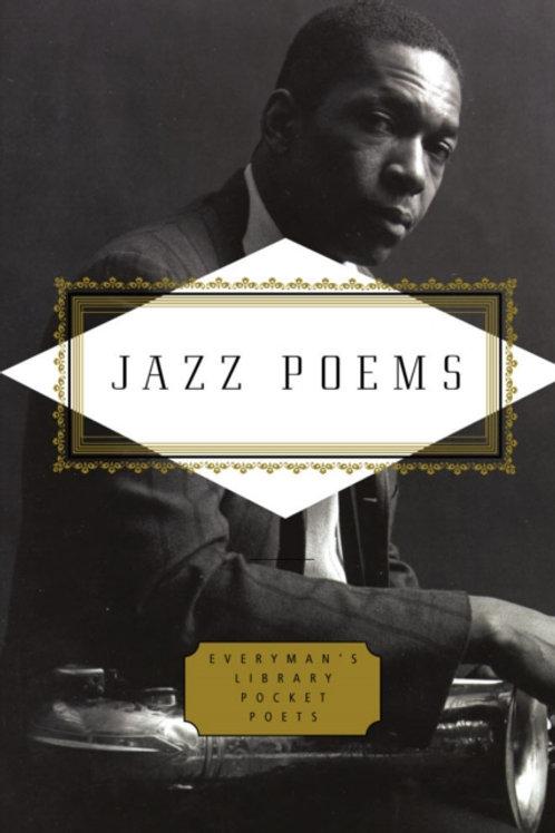 Jazz Poems (HARDBACK)