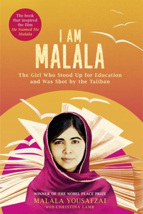 Malala Yousafzai -I Am Malala