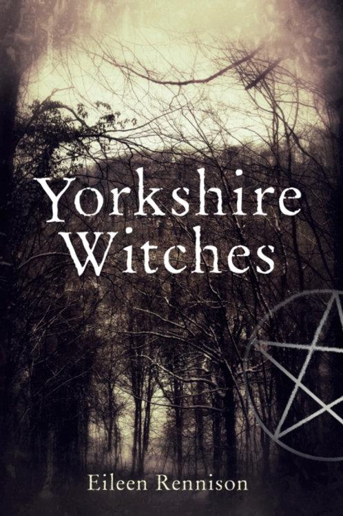 Eileen Rennison - Yorkshire Witches