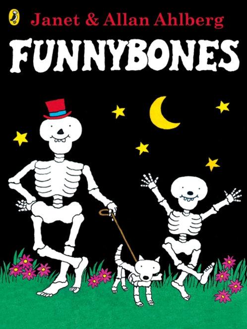 Allan Ahlberg - Funnybones (AGE 3+)