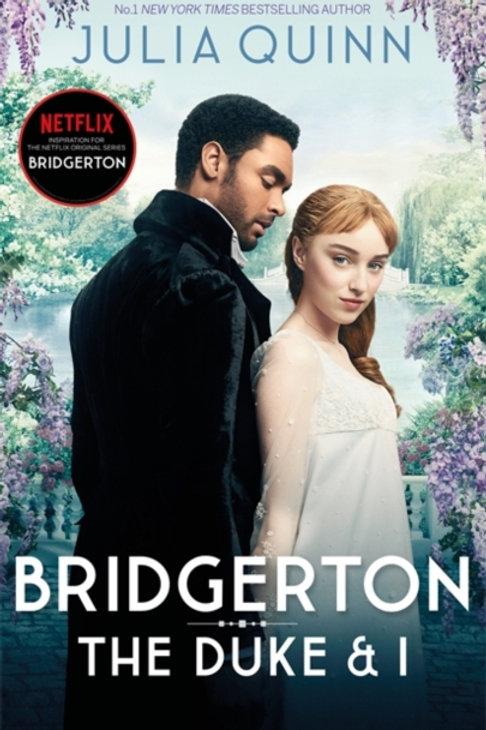 Julia Quinn - Bridgerton: The Duke and I