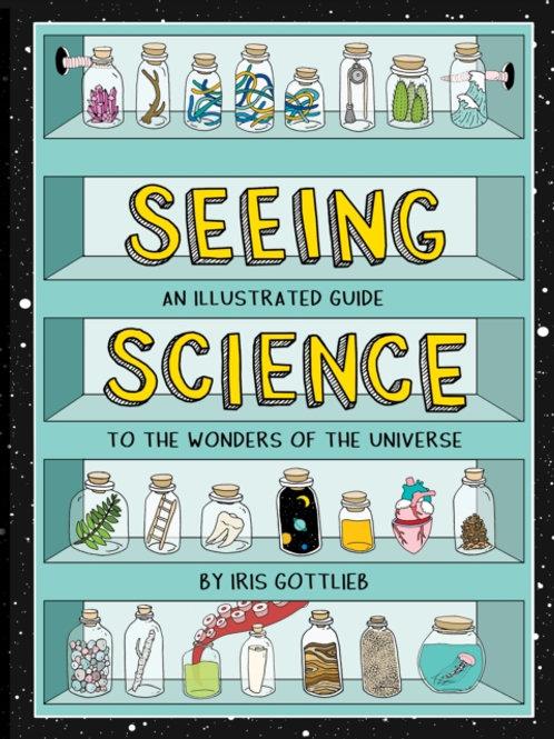 Iris Gottlieb - Seeing Science (HARDBACK)