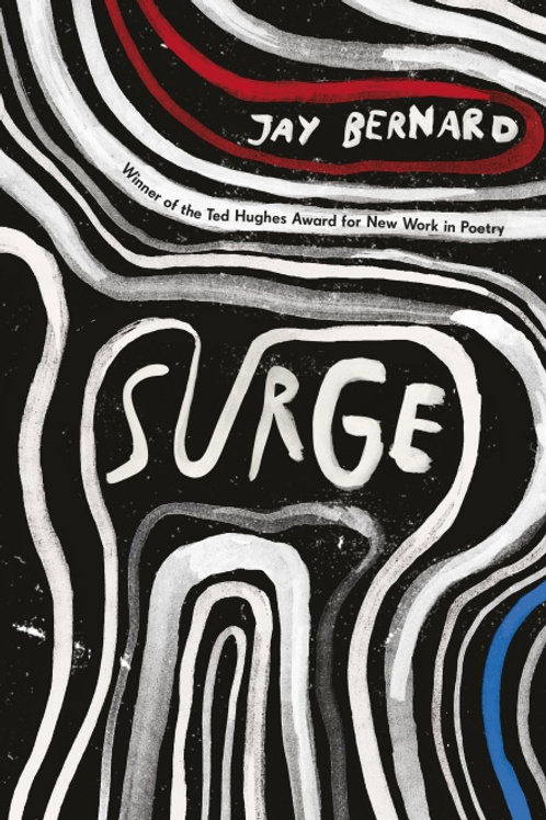 Jay Bernard - Surge