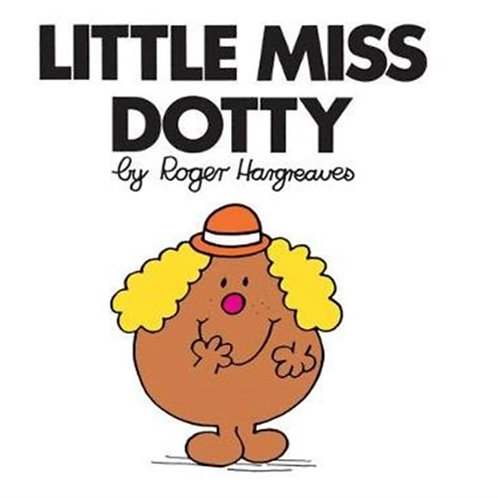 Roger Hargreaves - Little Miss Dotty (AGE 3+) (Little Miss No. 14)