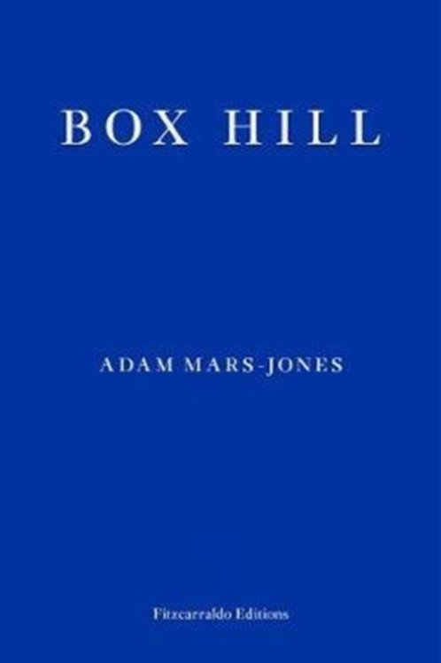 Adam Mars-Jones - Box Hill