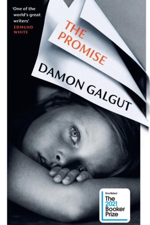 Damon Galgut - The Promise (HARDBACK)