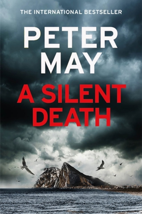 Peter May - A Silent Death