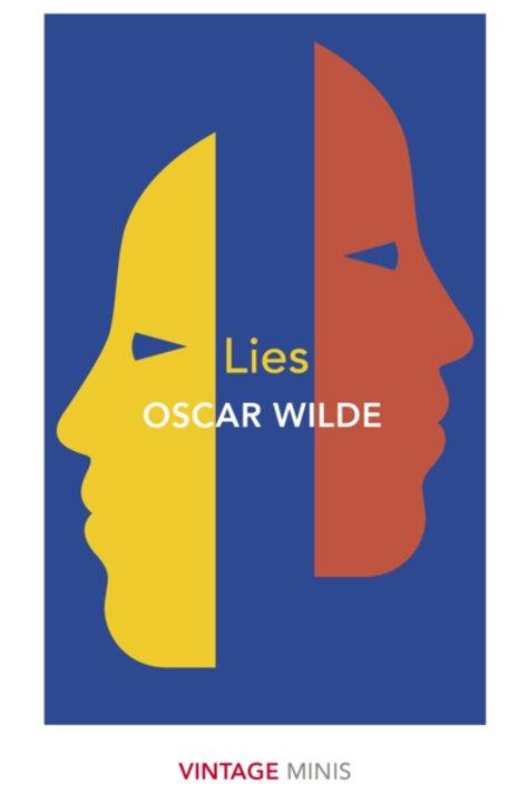 Oscar Wilde - Lies (Vintage Minis)