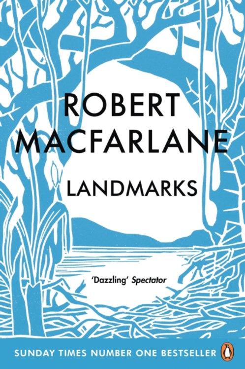 Robert MacFarlane - Landmarks