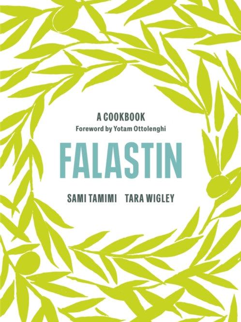 Sami Tamimi and Tara Wigley - Falastin (HARDBACK)
