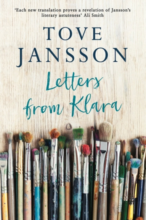 Tove Jansson - Letters From Klara