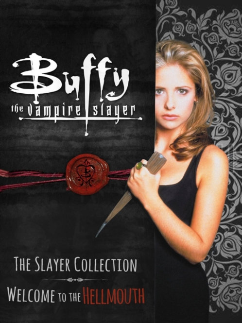 Buffy the Vampire Slayer : Bind-Up Collection, Vol. 1