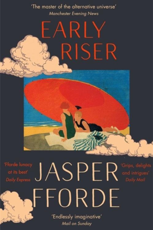 Jasper Fforde - Early Riser