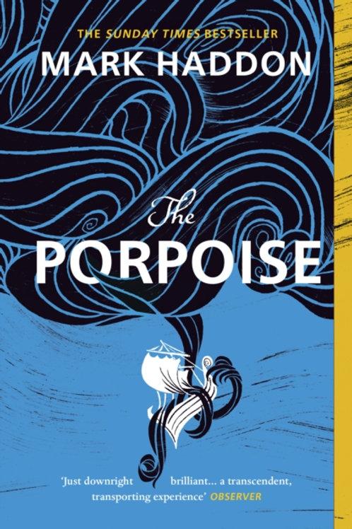 Mark Haddon - The Porpoise