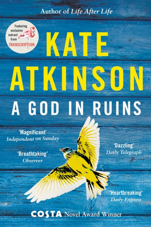 Kate Atkinson - A God In Ruins (2nd In Series)