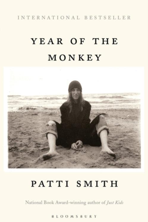 Patti Smith - Year Of The Monkey