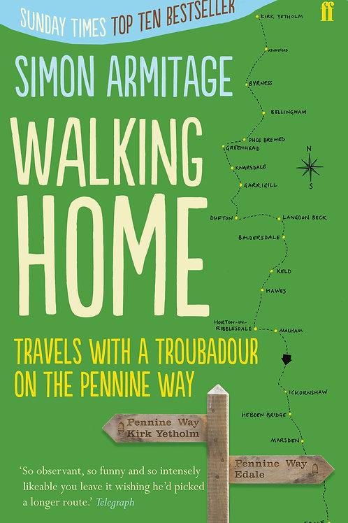 Simon Armitage - Walking Home