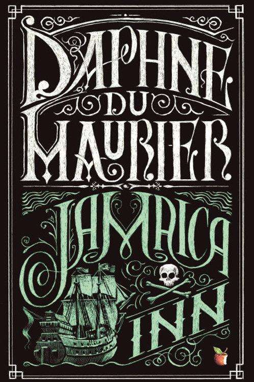 Daphne Du Maurier - Jamaica Inn