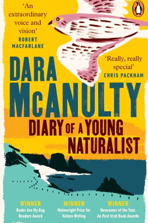 Dara McAnulty - Diary Of A Young Naturalist