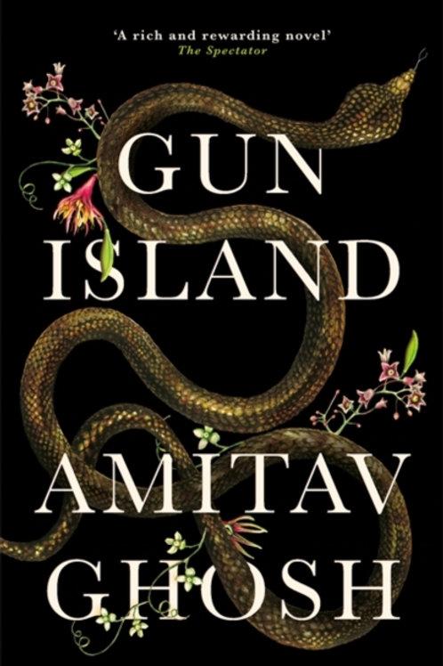 Amitav Ghosh - Gun Island