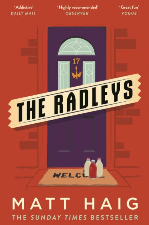 Matt Haig - The Radleys