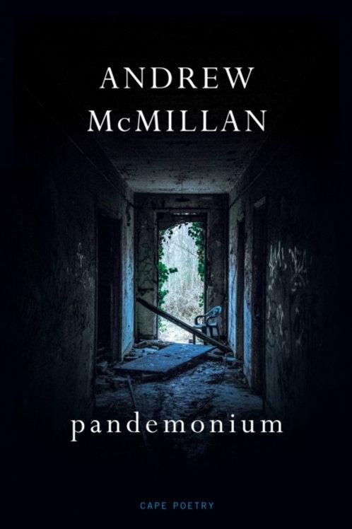 Andrew McMillan - Pandemonium