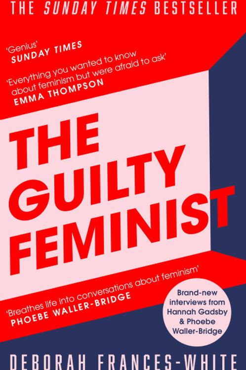 Deborah Frances-White - The Guilty Feminist
