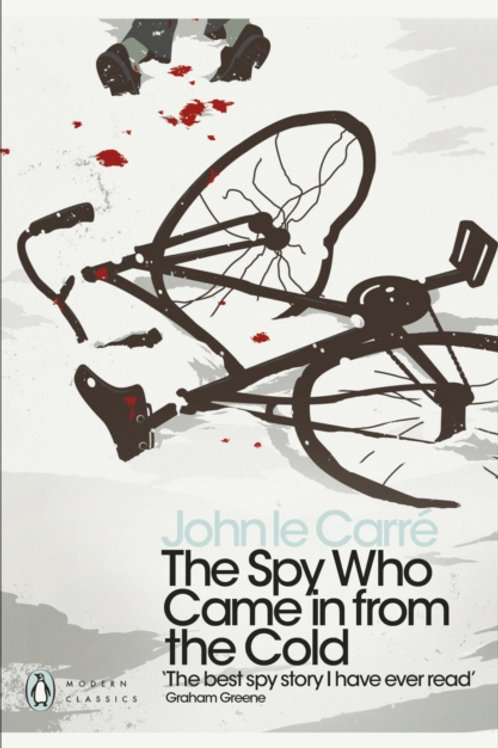 John Le Carré - The Spy Who Came In From The Cold