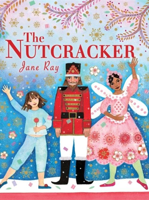 Jane Ray - The Nutcracker (AGE 3+)