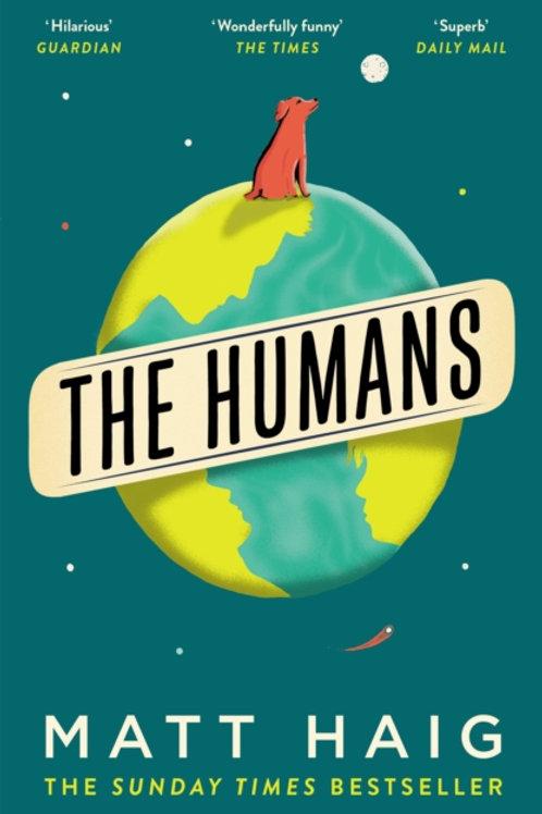 Matt Haig - Humans