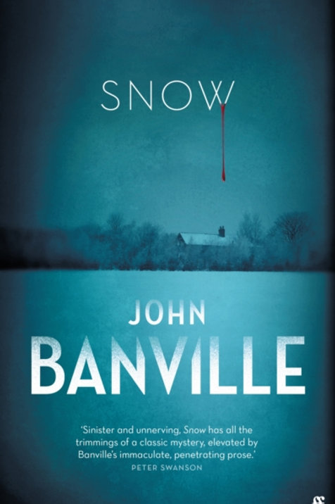 John Banville - Snow (HARDBACK)