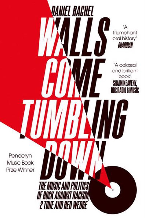 Daniel Rachel - Walls Come Tumbling Down