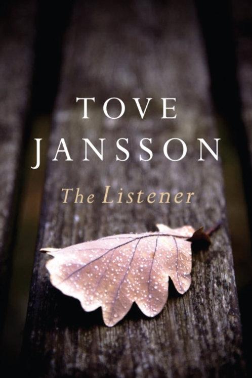 Tove Jansson - The Listener
