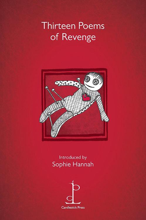 Thirteen Poems Of Revenge