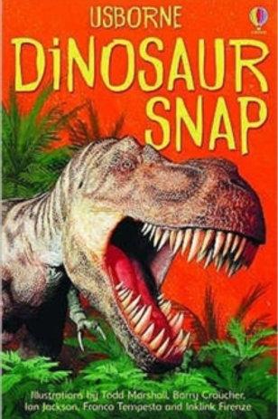 Dinosaur Snap (AGE 3+)