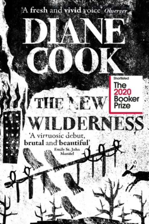 Diane Cook - The New Wilderness