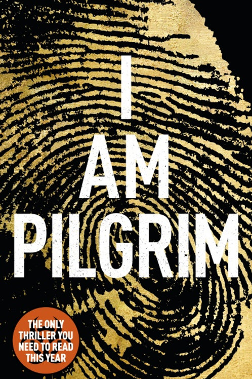 Terry Hayes - I Am Pilgrim
