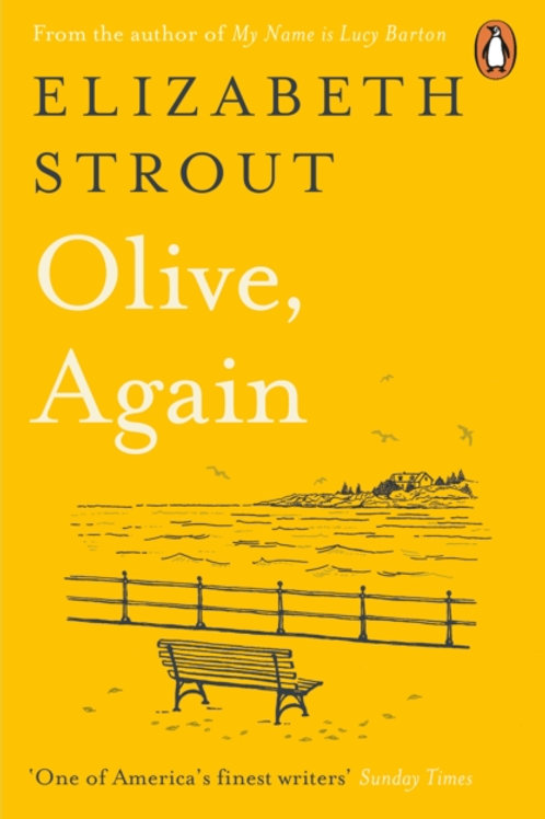 Elizabeth Strout - Olive Again